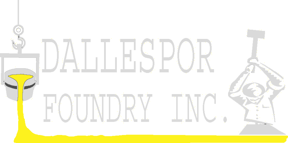 Dallesport Foundry